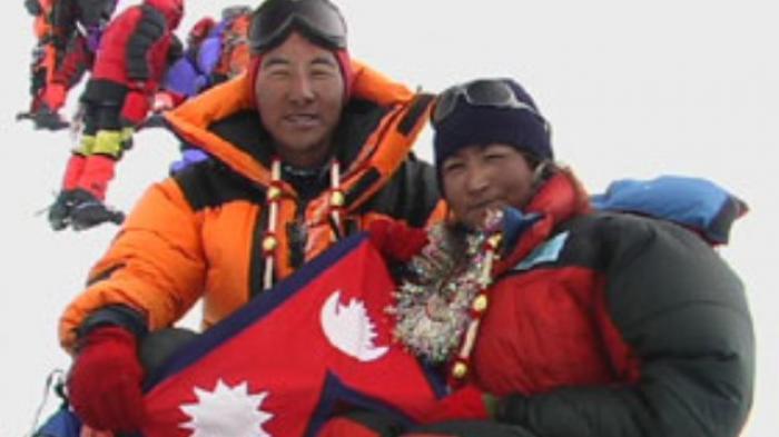 Mulai dari Kesurupan hingga Disebut 'Kuburan Terbuka, Ini Kisah Seram yang Dialami Pendaki Everest
