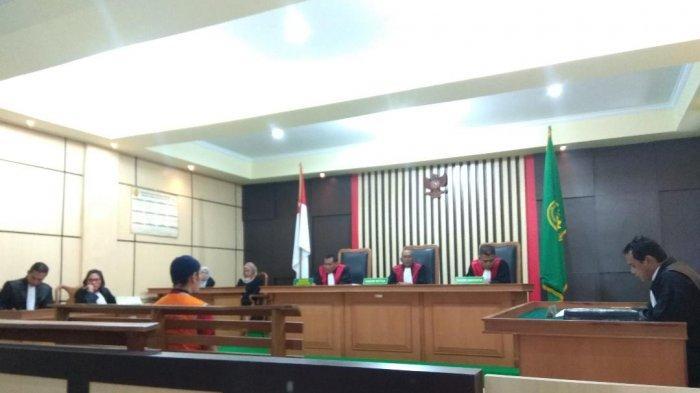 Meninggalnya 2 Anak di Kolam Renang Rumah Kito Resort, Terdakwa Rudy Minta Maaf ke Keluarga Korban