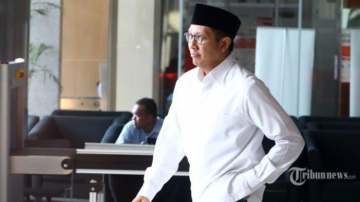 KPK Pastikan Punya Bukti Kuat Adanya Aliran Dana ke Menteri Agama (Menag) Lukman Hakim Saifuddin