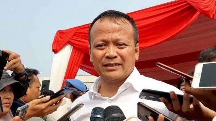 Ternyata Menteri KKP Edhy PrabowoSudah Jadi Target OTT KPK, Novel Baswedan Pimpin Penangkapan