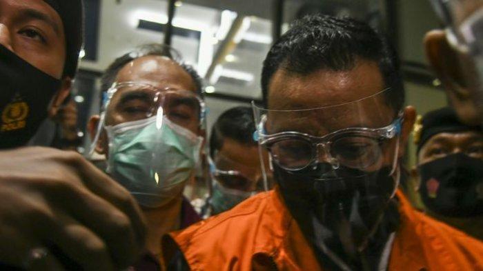 KPK Sebut Edhy Prabowo dan Juliari Batubara Layak Dituntut Hukuman Mati,'UU Tipikor Bisa Diterapkan'