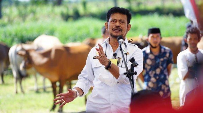 PKB Desak Yasin Limpo Minta Maaf, Program Food Estate Jadi Sorotan di Tengah Pandemi