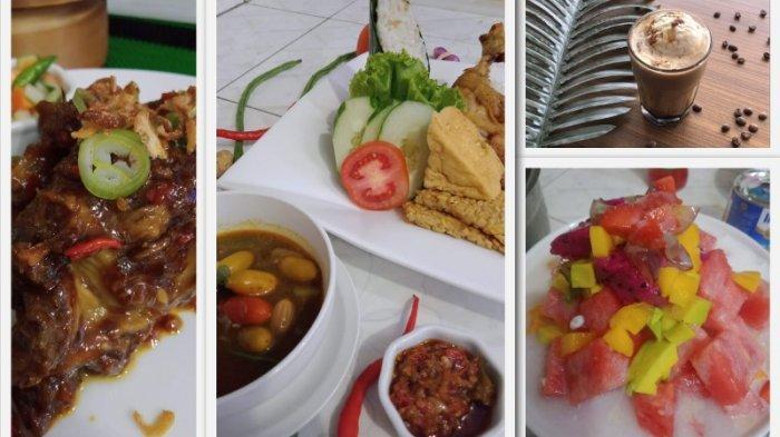 Andalkan Mie Gory dengan Sari Pati Nabati, Cicip Aneka Menu Western hingga Rumahan di El Mondo Resto