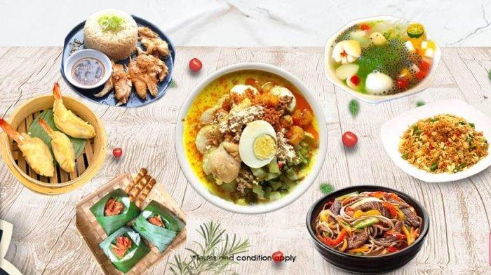 Harga Per Menu Rp30 Ribu, Nikmati Food Festival Satnight di BW Luxury Hotel Jambi