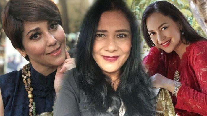 Bertabur Artis Seksi, Film Warkop DKI Dulu dan 7 Penampilan Artis Cantik Pemerannya Kini