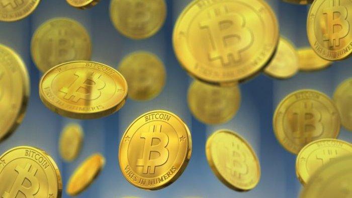 Bitcoin Memimpin Hingga Tembus ke 700 miliar dollar