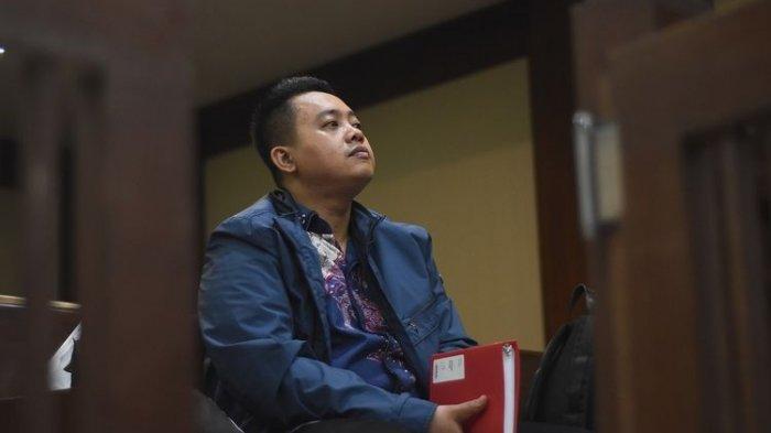 Asisten Pribadi Mantan Menpora Dihukum 6 Tahun Penjara, Kasus Suap Proposal Dana Hibah