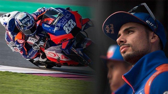 HASIL MotoGP Portugal 2020, Miguel Oliviera Juara di Rumah Sendiri, Morbidelli Runner-up di Klasemen