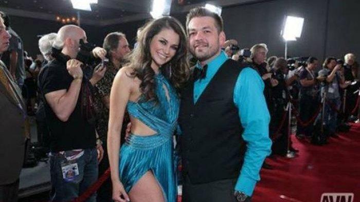 Karena Mak Comblang, Mike Pacaran dengan Allie yang Bintang Porno, Begini Kehidupan Mereka