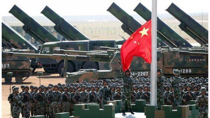 Ketar-ketirnya 3 Negara Ini Saat Presiden China, Xi Jinping Turunkan Titah Militernya Siaga Perang