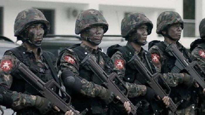 Bukan Kudeta, Militer Myanmar Nyatakan Sedang Menyelamatkan Negara