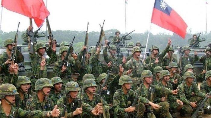Taiwan Bisa Bernapas Lega Usai Didukung 7 Negara Besar G7 Agar Terbebas dari Belenggu China
