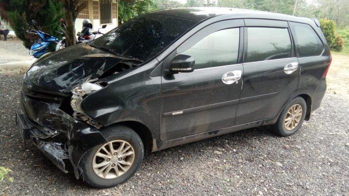 Laka Lantas di Jalan Lintas Sumatera Arah Padang, Pengendara Sepeda Motor Meninggal di Klinik