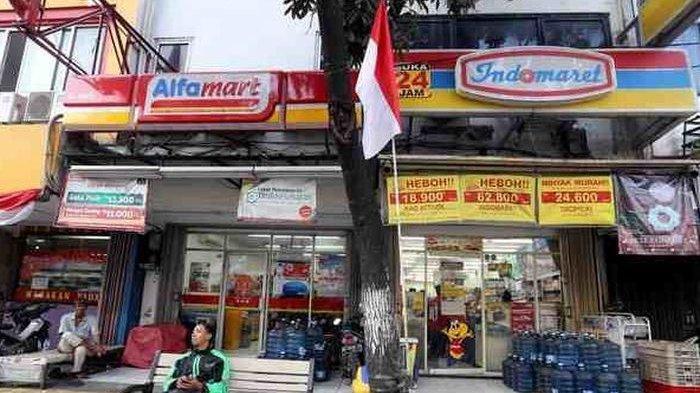Nyamar Jadi Pembeli Lalu Masuk Gudang, Spesialis Pencuri di Alfamart dan Indomaret Jambi Ditangkap