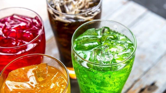Minuman dengan Kandungan Gula Tinggi yang Harus Dihindari Penderita Diabetes