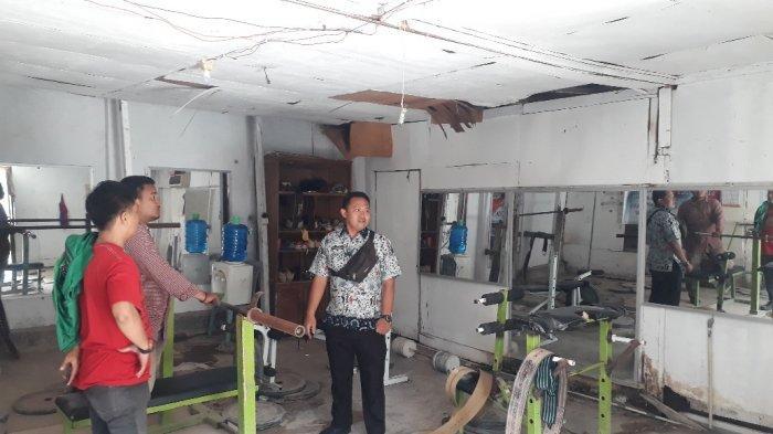 Dua Atlet PABBSI Tanjab Barat Satu-Satunya Cabang Olahraga yang Ikut PON di Papua