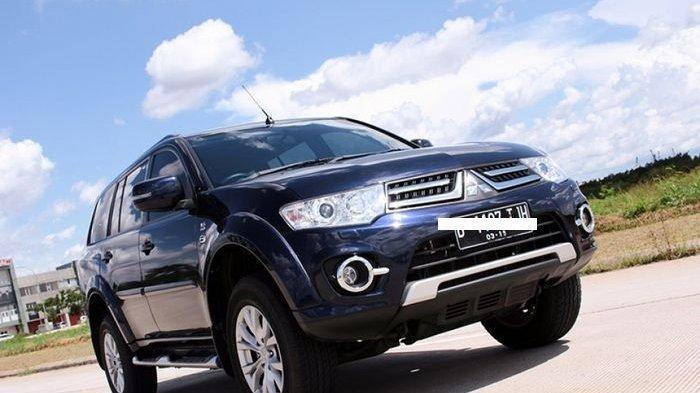 Harga Mobil Bekas Mitsubishi Pajero Sport Diesel 2011 Mulai Rp 210 Jutaan