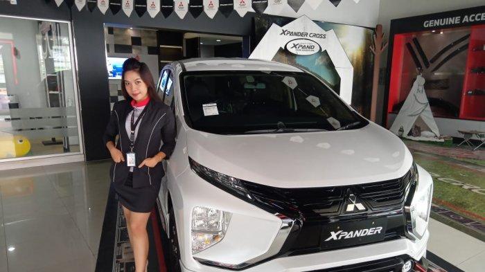 Pilih Tabungan Emas Rp20 Juta atau Bunga 0 Persen, Promo Akhir Tahun Mitsubishi Suka Fajar Jambi