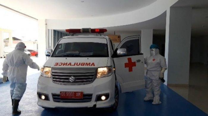 Ratusan Warga Hadang Ambulans yang Melintas, Ambil Paksa Jenazah Covid-19 dari dalam Mobil