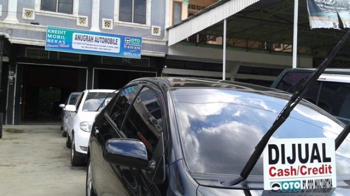 Showroom mobil Cahaya Mobilindo yang beralamat di Jl Mayor Marzuki Pal 5 Kotabaru Jambi.