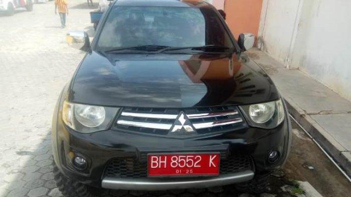 BREAKING NEWS Tabrak Bocah Pakai Mobil Dinas, Seorang Kabid di Bungo Ditetapkan Sebagai Tersangka