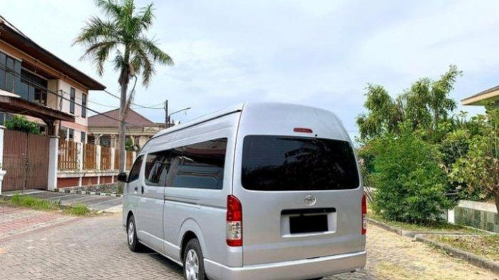 Daftar 10 Jasa Rental Mobil Jambi, Sewa Mobil Untuk Wisata Tinggal Pilih, Lengkap Dengan Alamat