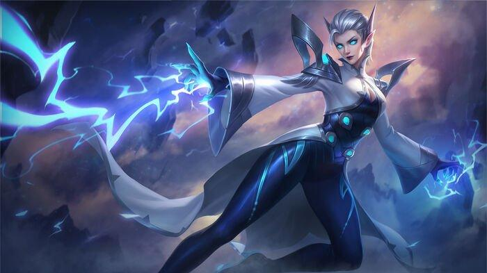 Rekomendasi Build Item Eudora Mobile Legends, Full Damage Ala RRQ Lemon, Sekali Hit Darah Habis