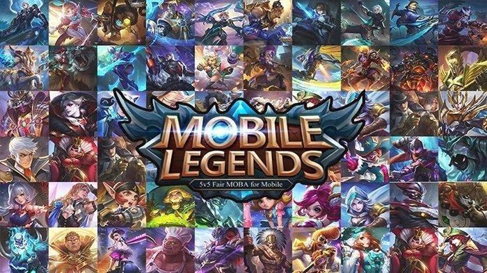 Kode Redeem Mobile Legends Lengkap Harian Februari 2021 Biosa Dapat Diamond hingga Skin Gratis