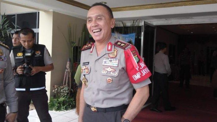 SIAPA Sebenarnya Iriawan, Jenderal Bintang 3 Diperiksa TGPF sebagai Saksi Kasus Novel Baswedan