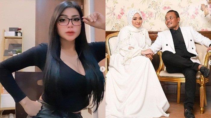 Model Seksi Tisya Erni Bongkar Sempat Dekat Dengan Sule