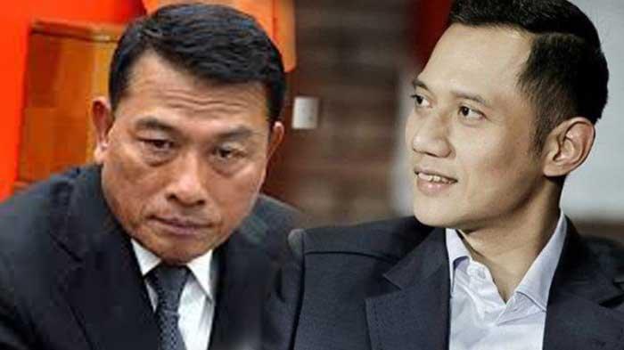 Moeldoko Tak Mau Menyerah Setelah KLB Ditolak Pemerintah, Kini Siapkan Gugatan, Respon AHY