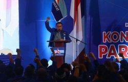 Kubu Moeldoko Masih Optimis Akan Menang, Max Sopacua dan Marzuki Alie Kompak Bilang Begini