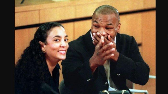 Siapa Istri Mike Tyson, Mengapa 3 Wanita Cantik Ini Sekarang Jarang Muncul di Publik