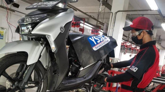 YDT Perawatan Motor Mumpuni Dari Yamaha, Inilah Beragam Kelebihan YDT yang Dirasakan Pengguna