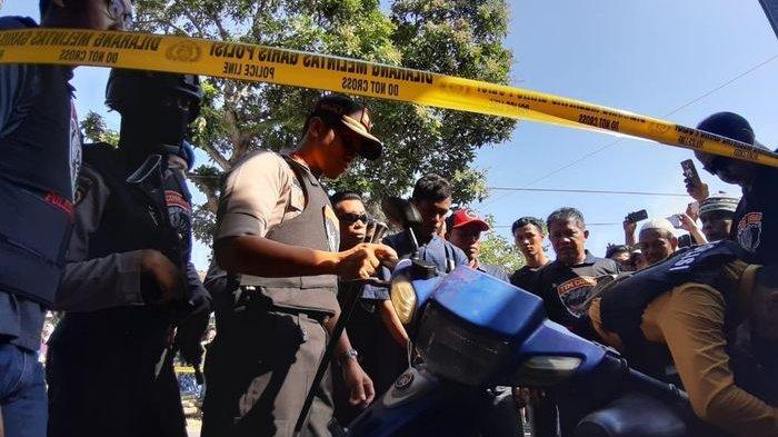 Motor Curian Dipakai Silaturahmi Lebaran, Tak Tahunya Parkir di Rumah Korban, yang Terjadi Kemudian