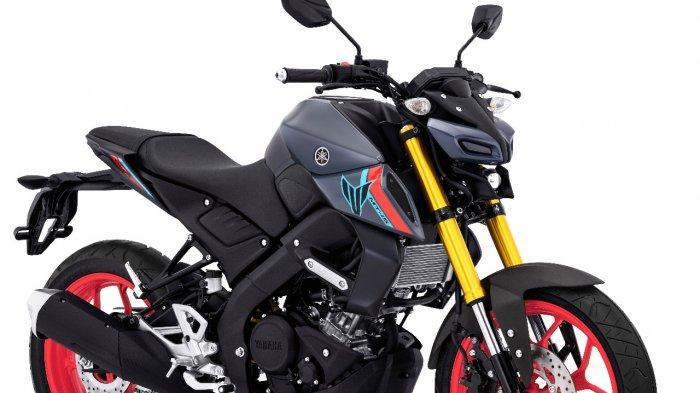 MT-15 Best Sport Naked 150 cc 2021 dengan Warna Baru Makin Sangar dan Agresif