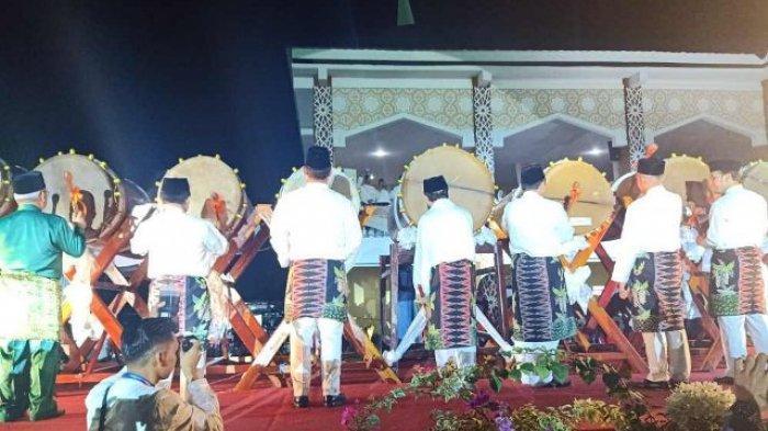 Muarojambi Kirimkan 143 Kafilah Untuk Berlaga di MTQ Tingkat Provinsi Jambi