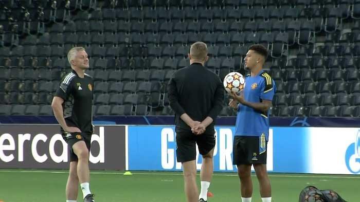 LINK LIVE STREAMING Young Boys vs MU, Ronaldo dan Sanco Masuk Starting XI, Ada Potensi Banjir Gol
