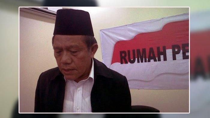 SIAPA Muchtar Pakpahan Tokoh Gerakan Buruh Pernah di Penjara Era Presiden Soeharto