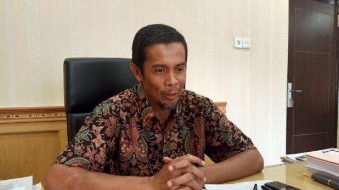 Pemkab Batanghari Rakor Bersama KPK RI, Sekda Pesan Ini Kepada Pimpinan OPD