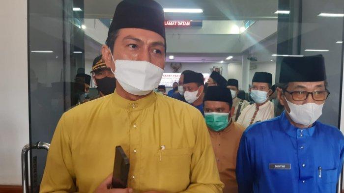 RPJMD Disetujui, Fadhil Arief Sebut Pandemi Covid-19 Jadi Tantangan Dalam Penganggaran