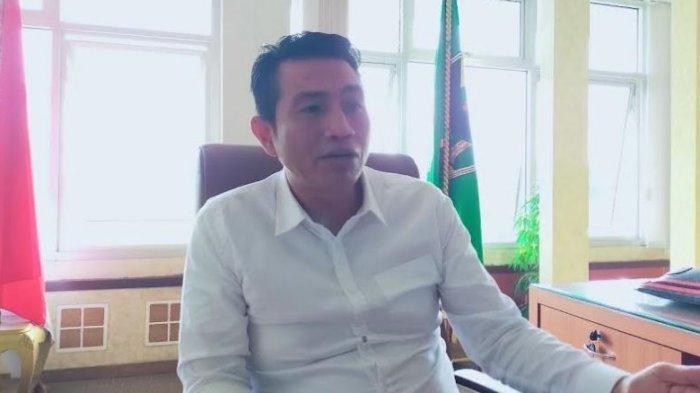 Bupati Batanghari Fadhil Arief: Imbau Masyarakat Pilih Calon Yang Punya Kriteria ini Saat Pilkades