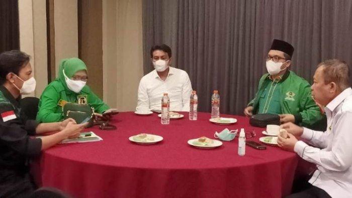 Dipilih Tim Formatur Jadi Ketua DPW PPP Provinsi Jambi, Fadhil Arief Menunggu SK Penetapan