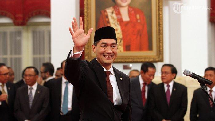 Melihat Sosok Menteri Perdagangan Baru Presiden Jokowi, Ternyata Pernah Mejabat Juga di Masa Ini