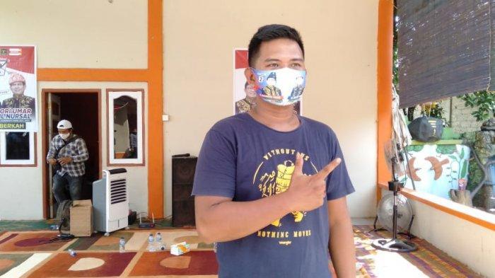 Muhammad Ridwan, Milenia Kecamatan Pamenang Kabupaten Merangin