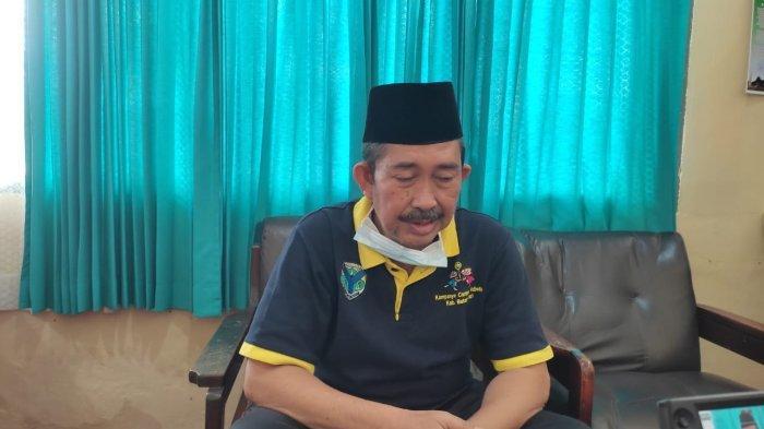 Tradisi Arakan Ditiadakan, Malam Takbiran Idul Adha di Batanghari Hanya Dilaksanakan di Masjid