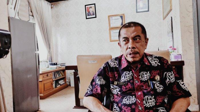 Pengembalian Dana Desa Awin Diangsur, Inspektur Batanghari Beri Batas Waktu hingga Septemper