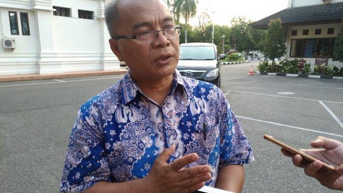Kuota Gas LPG 3 Kg Untuk Provinsi Jambi Sebanyak 70.971 MT, Pemprov Dorong Adanya Kartu Pelanggan