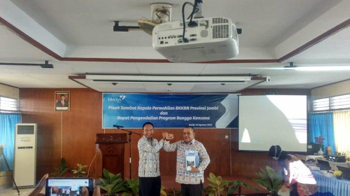 Program KB di Jambi Tak Capai Target, Dampak Pandemi Covid-19