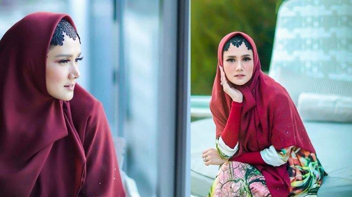 Sebut Dirinya Menangis, Umi Pipik Komentari Video Mulan Jameela yang Ikut Kampanye Akbar Capres 02